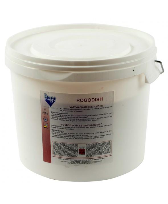 Rogodish - vaatwaspoeder