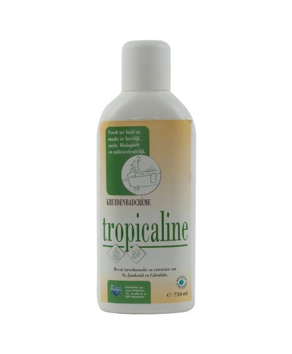 Tropicaline - Kruidenbadcrème - 750 ml