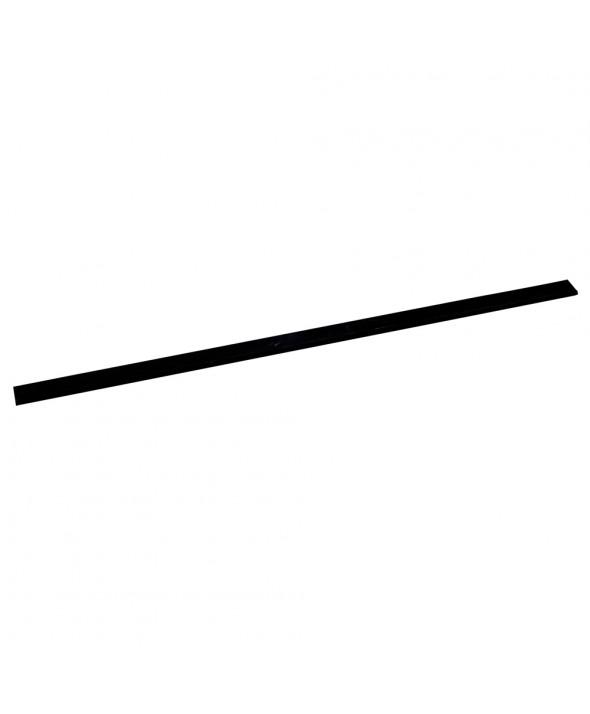 Vervangrubber - 45 cm