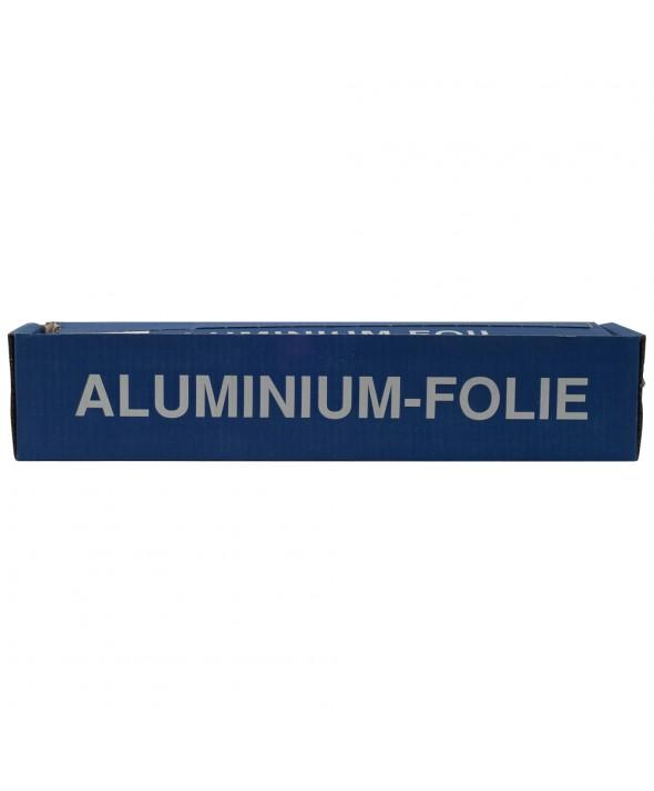 Aluminiumfolie - 45 cm x 150 m