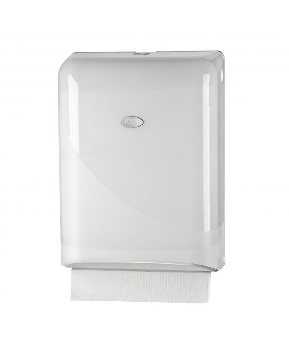 Handdoekdispenser Interfold , Z-Fold