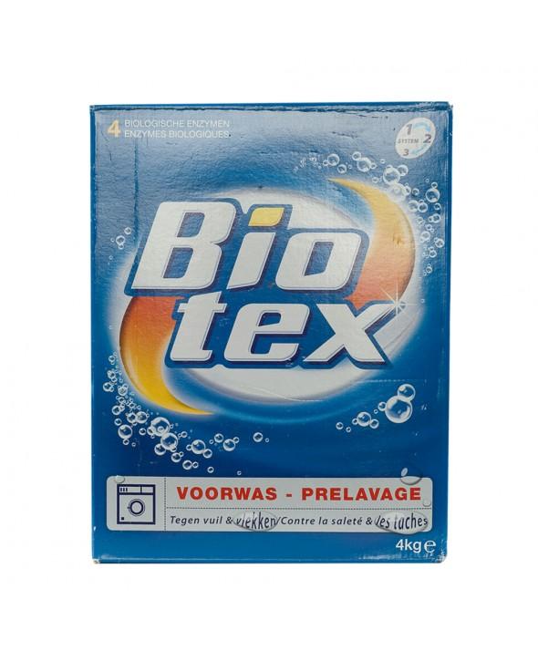 Biotex blauw - 4 kg