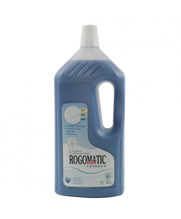 RogoMatic Tornado Plus - Vloeibaar wasmiddel - 2 l