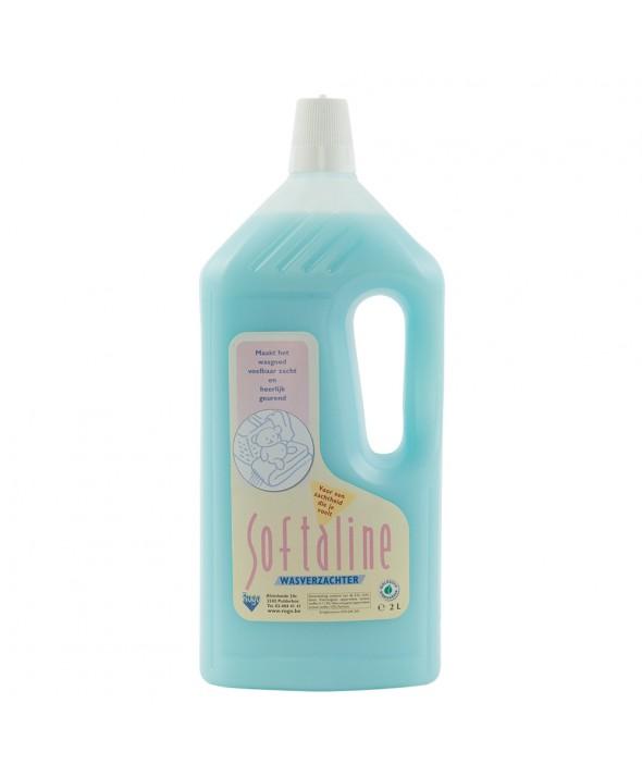 Softaline - Wasverzachter - 2 l