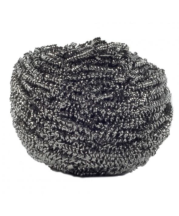 Netinox - Afwasspons inox - 40 g