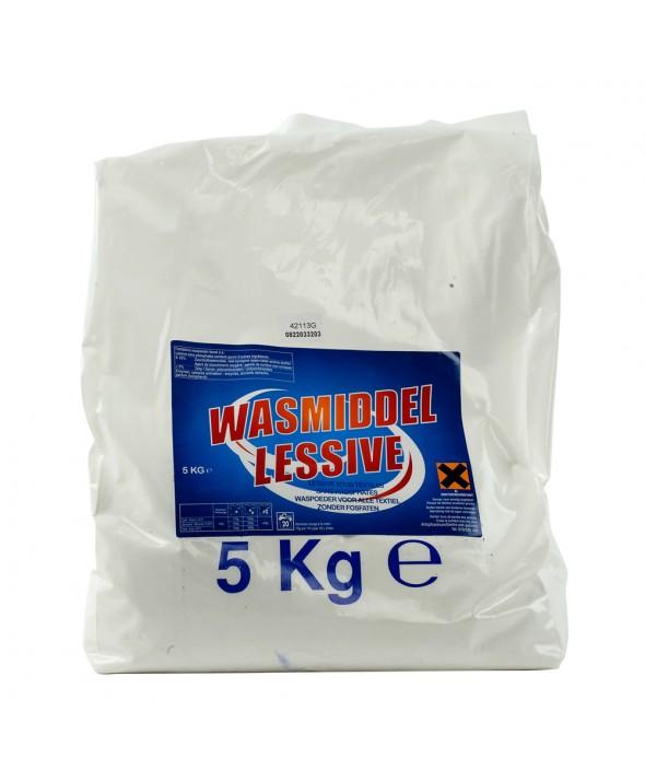 Rogo Gezinswasmiddel - 5 kg