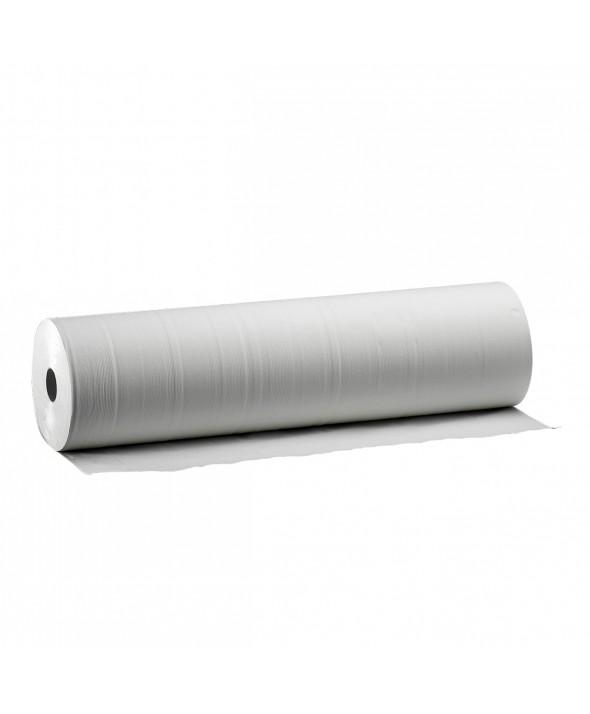 Onderzoektafelrol - Recycled Tissue - 2 laags - 150 m x 59 cm - 6 rollen