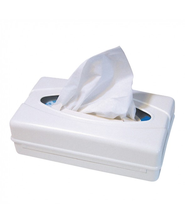 Dispenser - Facial Tissue