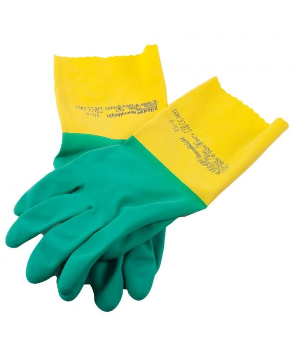 Vileda handschoen - HeavyWeight - Medium