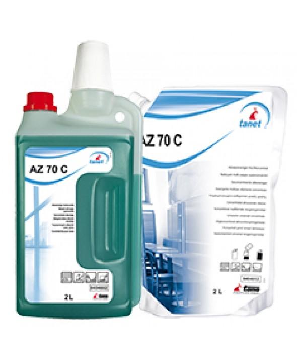 AZ 70 C - onderhoudsreiniger - doseerflacon - 2 L