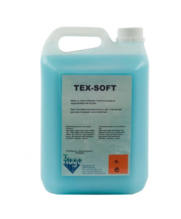 Wasverzachter - Tex Soft - 5 l