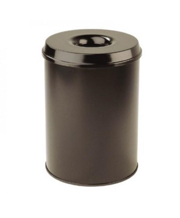 Vlamdovende papierbak - 15 l
