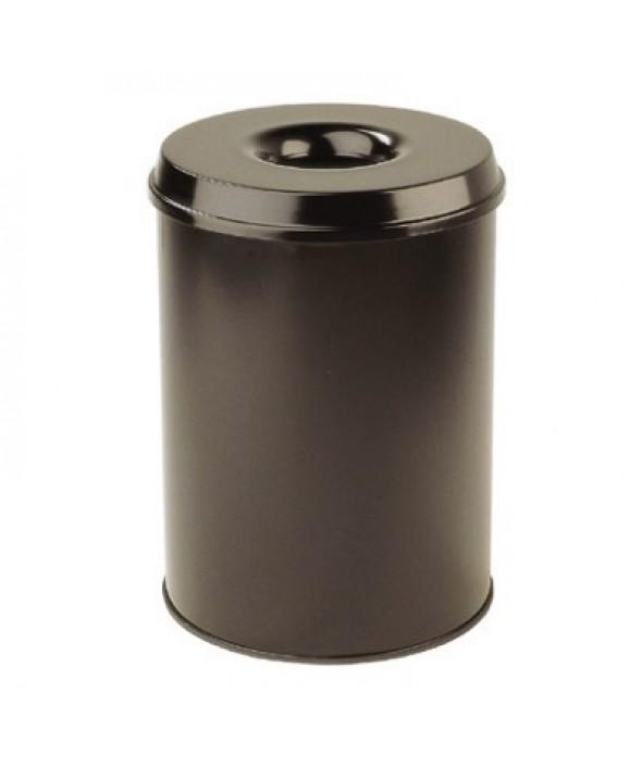 Vlamdovende papierbak - 30 l