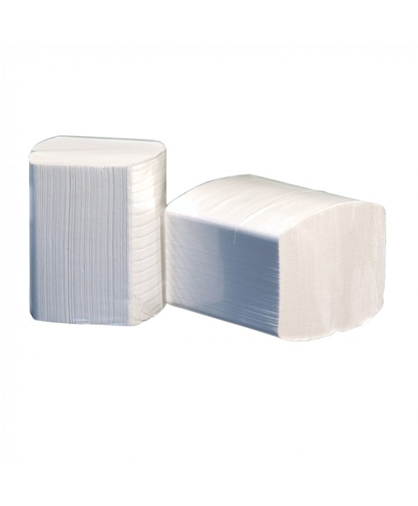 Bulk Pack Toiletpapier - Recycled - 2 laags