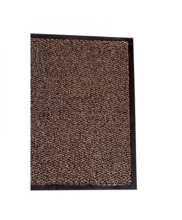 Antivuilmat Bruin - 135 x 205 cm