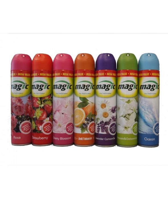 Luchtverfrisser Magic Spray - 300 ml - Lavender Camomille