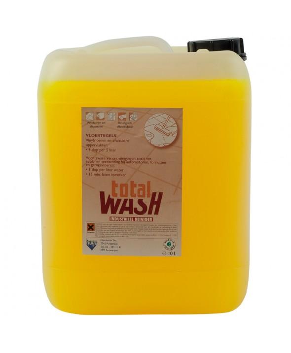 Total Wash - 10 l