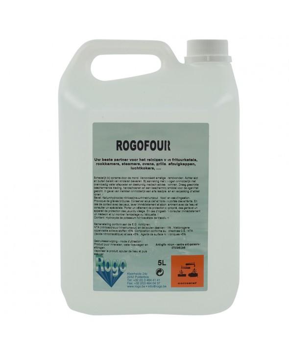RogoFour Dun - 5 l