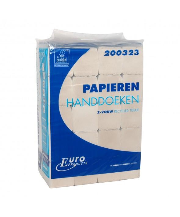 Handdoekpapier Eco Z-Vouw