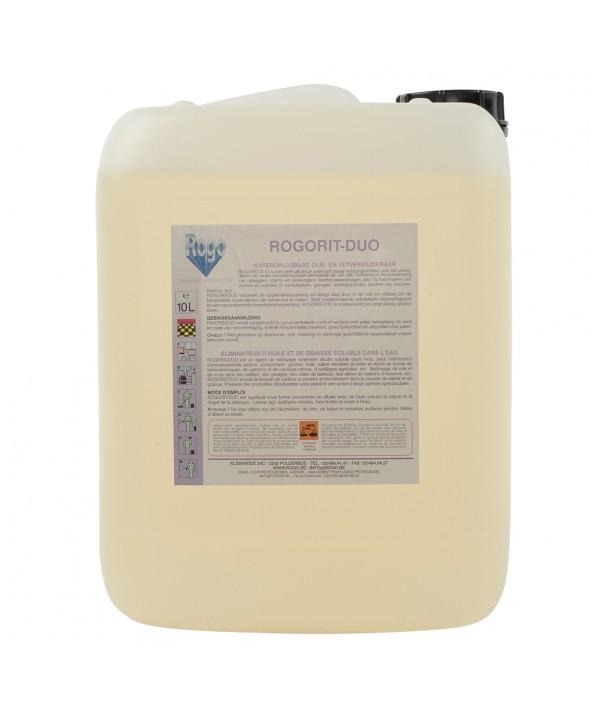 Rogorit  Duo - 10 l