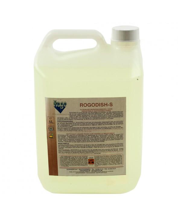 Rogodish-s - 5 l