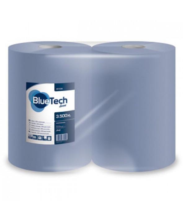 Poetsrol Blue Tech