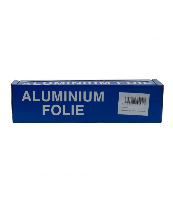 Aluminiumfolie 30 cm x 250 m