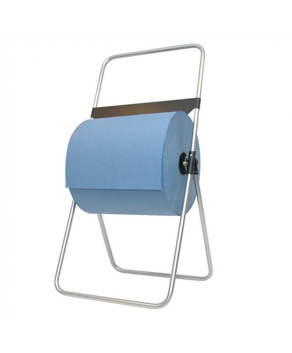 Dispenser Poetsrol - vloerstandaard - Artikel B250 & B251