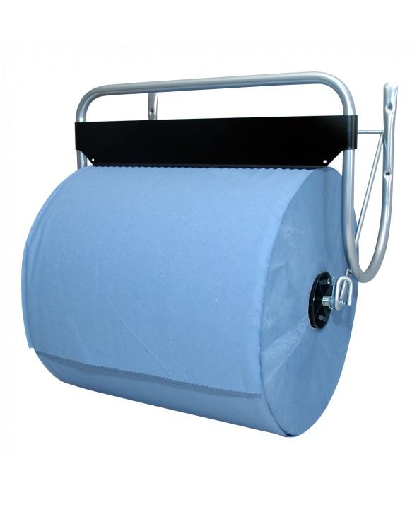 Dispenser Poetsrol - muurbevestiging - Artikel B250 & B251