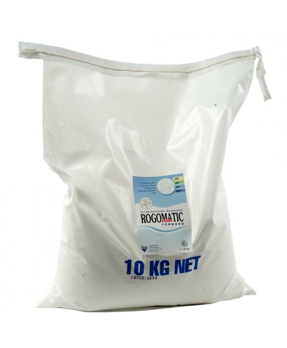 RogoMatic Tornodo Plus Waspoeder - 10 kg