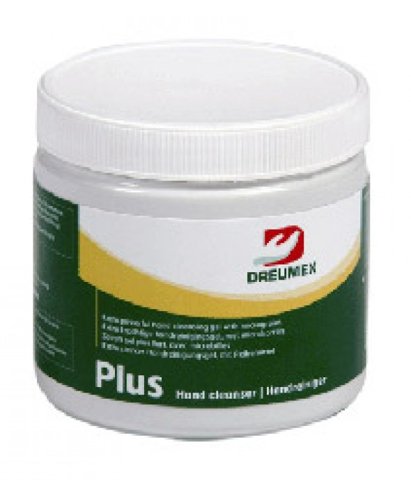 Dreumex Plus met Mircokorrels - 600ml