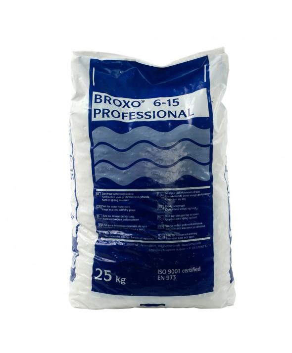 Broxo 6/15 - Onthardingszout - 25 kg