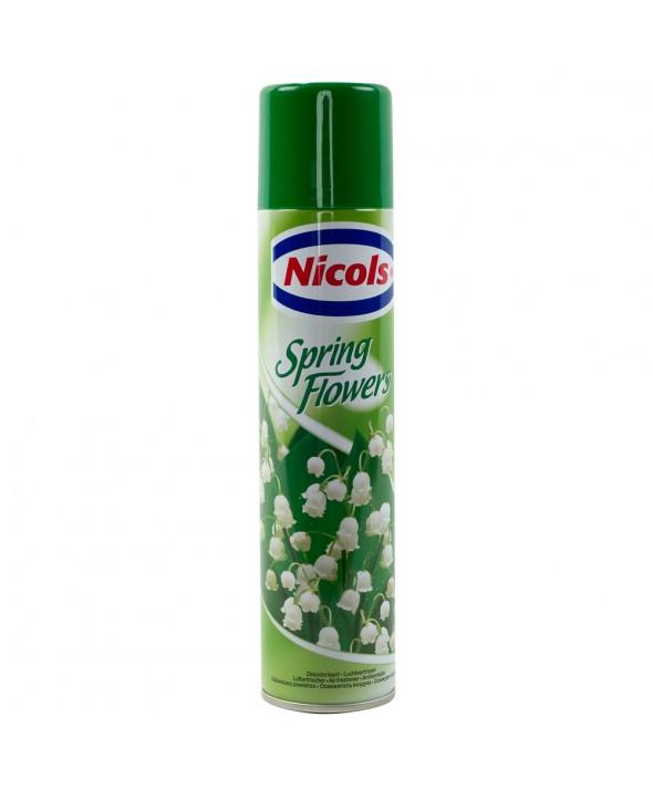 Luchtverfrisser Spray - 300 ml - Spring Flower