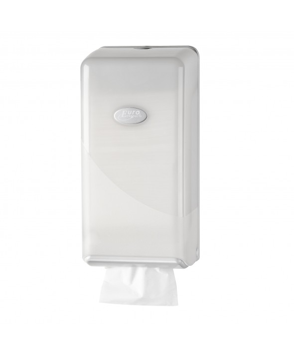 Bulk toiletpapier dispenser
