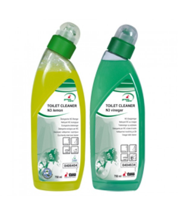 Green Care N°3 - WC Reiniger Lemon - 750 ml