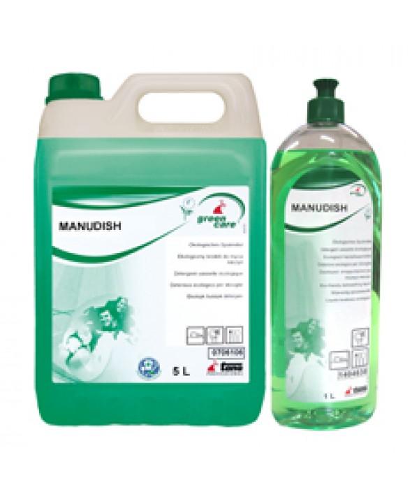 Green Care Manudish nr. 5 - handafwas - 1 L