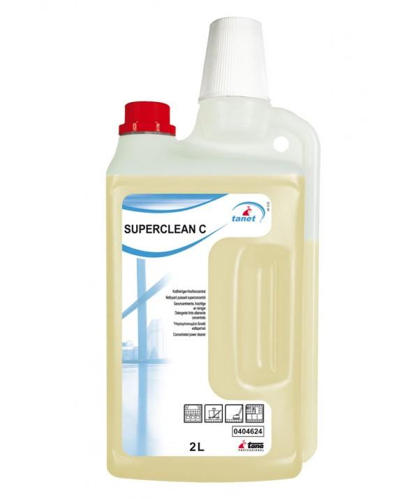 Superclean - Navulfles - 2 l