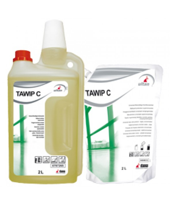 Tawip C - vloerreiniger - navulzakje - 2 l