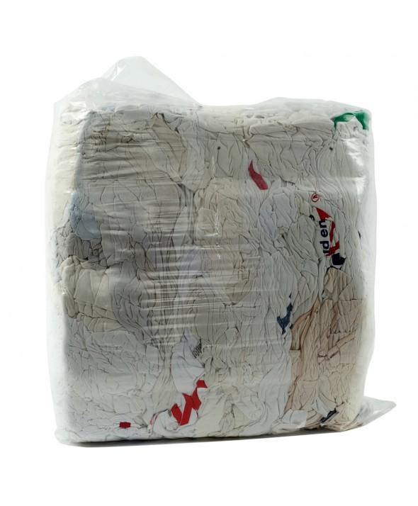 Poetsdoeken Essuitex Int 2 - 10 kg / zak