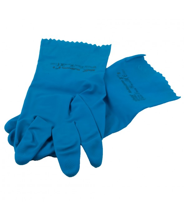 Vileda - Multipurpose Handschoen - Blauw - Medium
