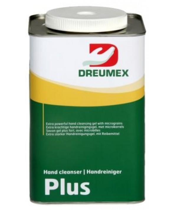 Dreumex Plus met Microkorrels - 4,5 kg