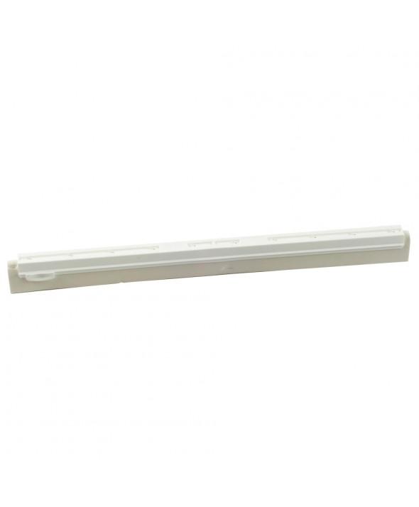 Vikan vervangrubber - vloerwisser 50 cm-  wit - 7773/5